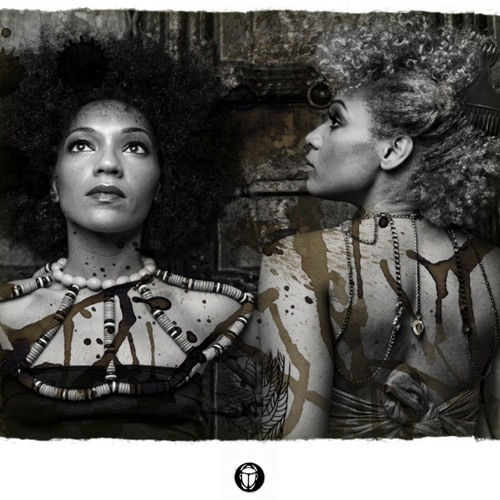 LES NUBIANS OFFICIAL's avatar
