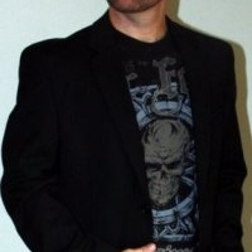 Chad Blevins's avatar