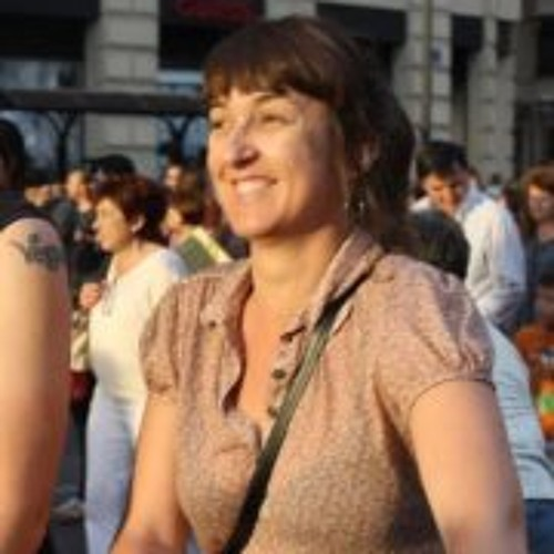 Luisa Gomez Perpinya's avatar
