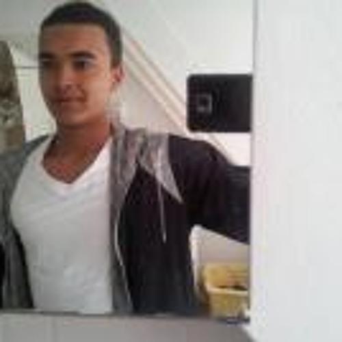 Ricardo V Berkum's avatar