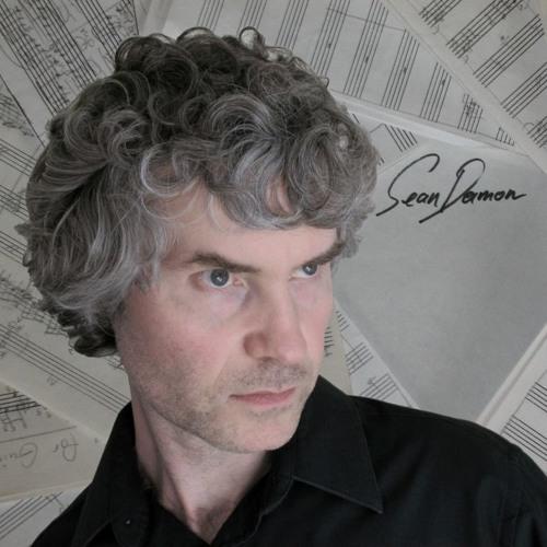 Sean Damon's avatar