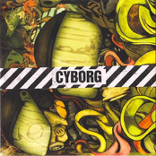 CyBorg Records's avatar