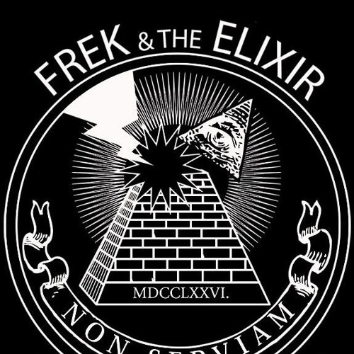 Frek and the Elixir's avatar
