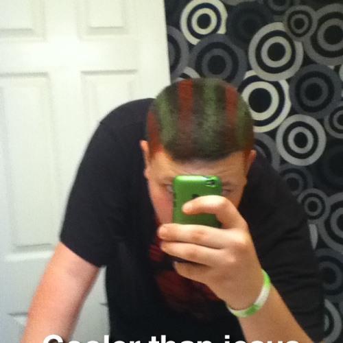 Hoefer33's avatar