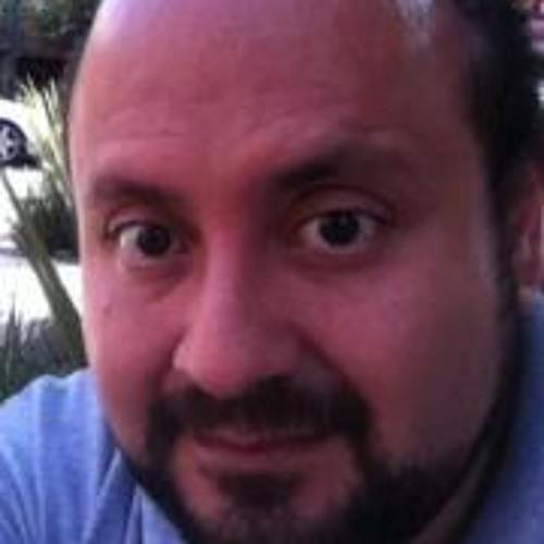 Jorge Edgar Ortiz Ramírez's avatar