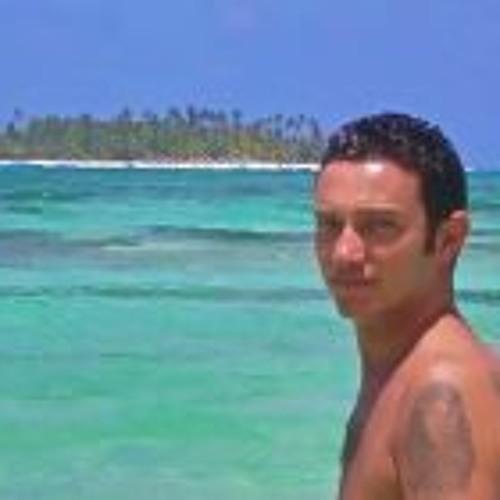 Massimo Fienga's avatar
