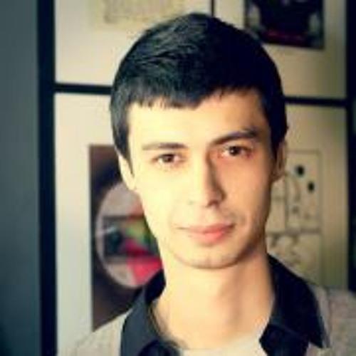 Lucian Niculescu's avatar