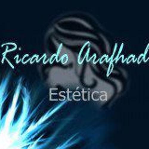 Ricardo Arafhad Garcia's avatar