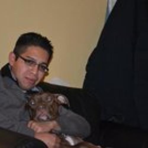 Ismael Cordero 1's avatar