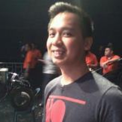 Simon Peter Lim Tan's avatar