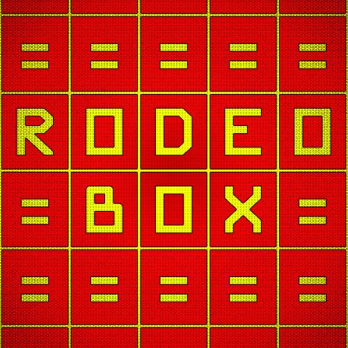 Rodeo Box's avatar