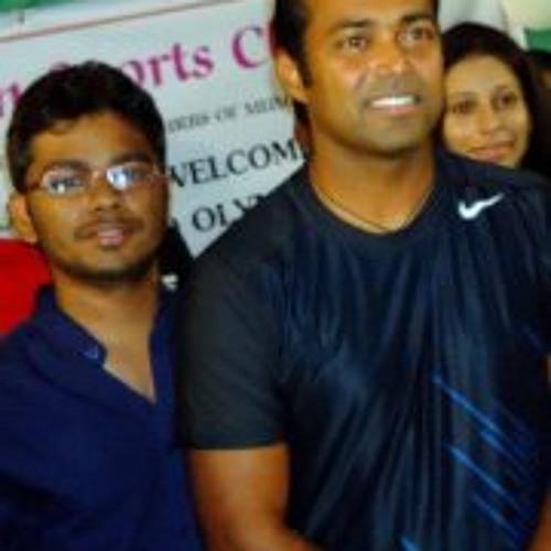 Rishikesh Malgaonkar's avatar