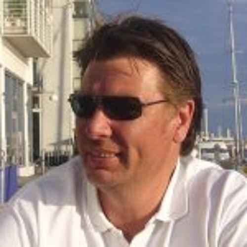 Torbjörn Boström's avatar
