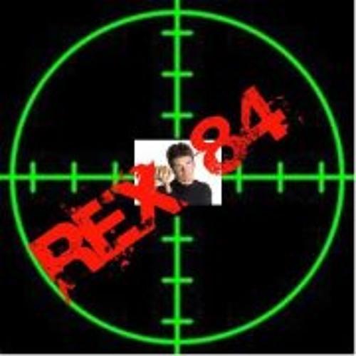 Rex Eightyfour's avatar