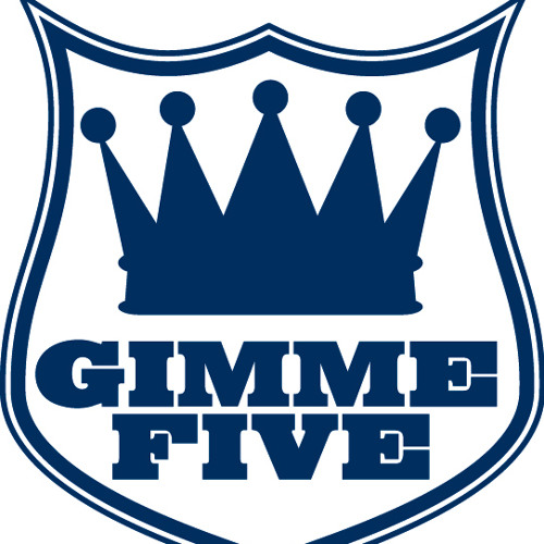 GIMME FIVE's avatar