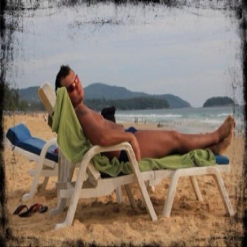 Kirill Samofalov's avatar