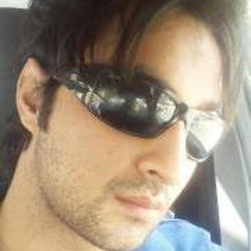 Shashank Qazi's avatar