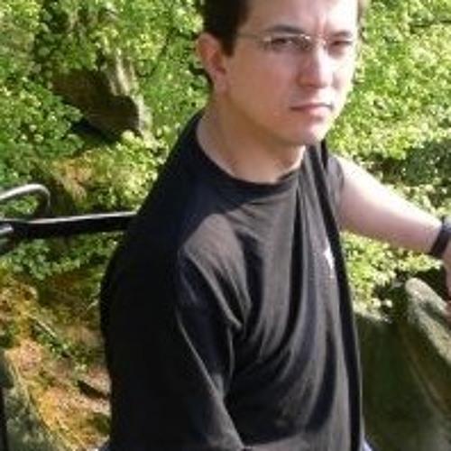 Zbořil Rostislav's avatar