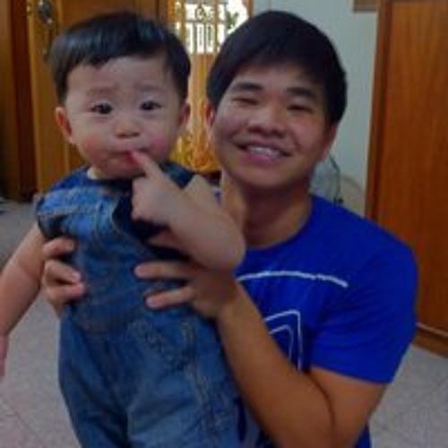 Calvin Soh Chi Loong's avatar