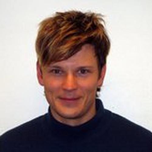 Jon Goodmood's avatar