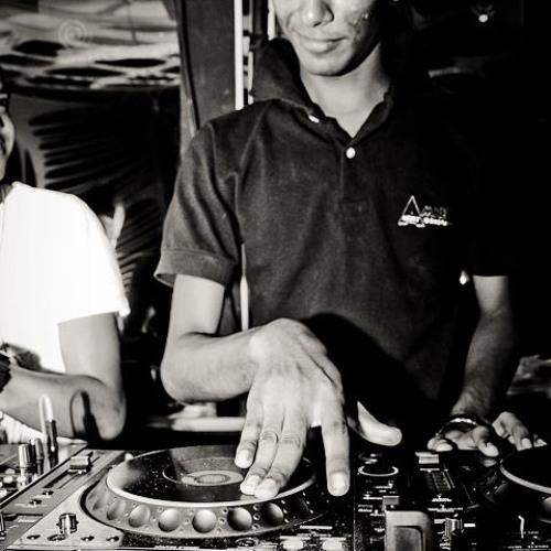 DJ Break V's avatar