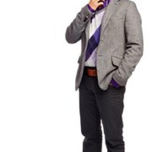 Eric Voet's avatar