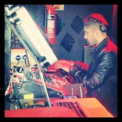 DJ Mamps's avatar