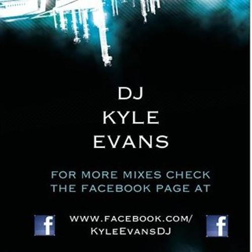 *Kyle Evans*'s avatar