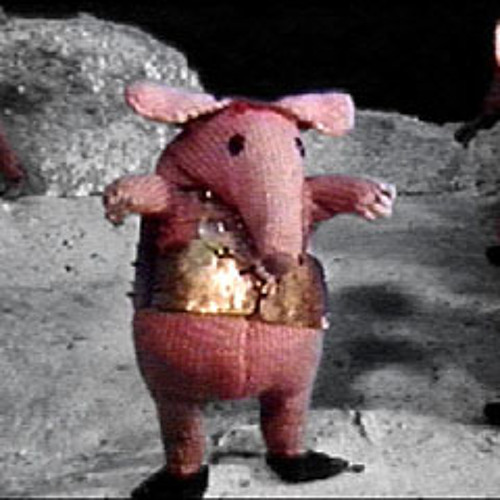 The Clanger's avatar