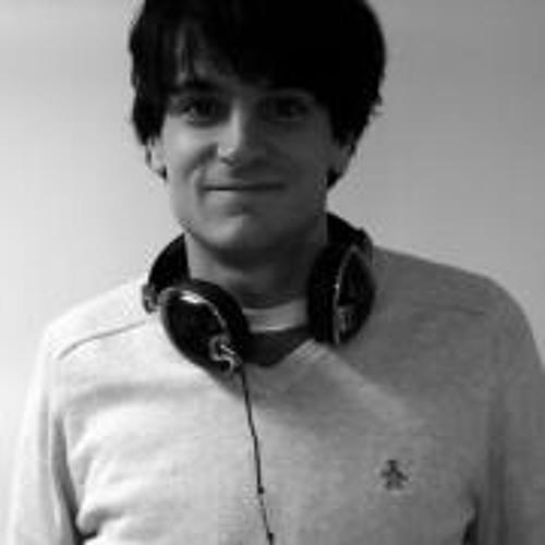 Nolan Berry's avatar