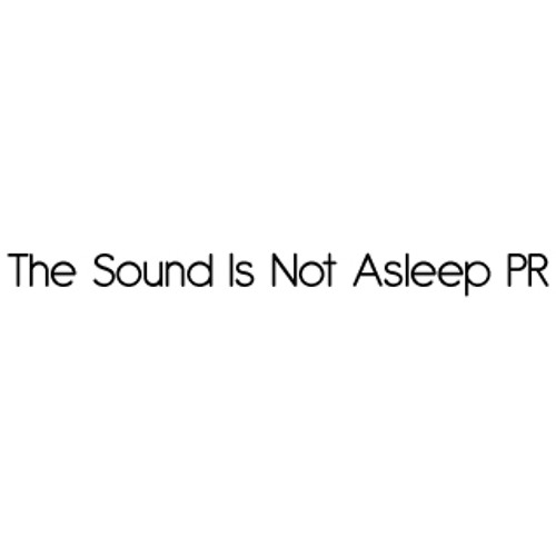 The Sound Is Not Asleep's avatar