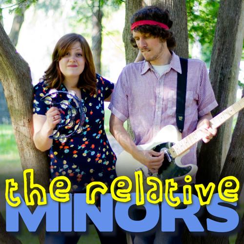The Relative Minors's avatar