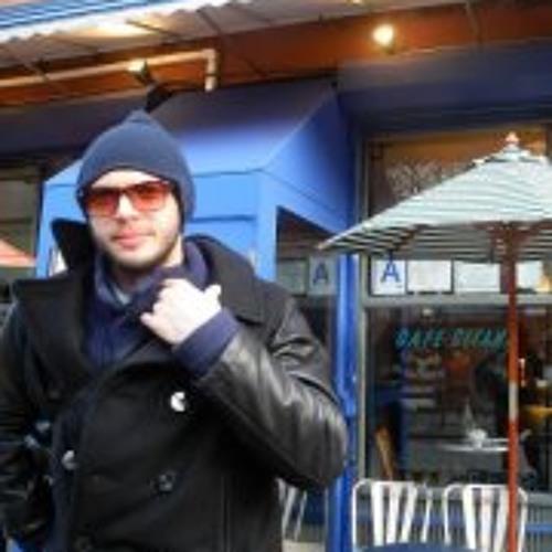 Søren Schat-Holm's avatar