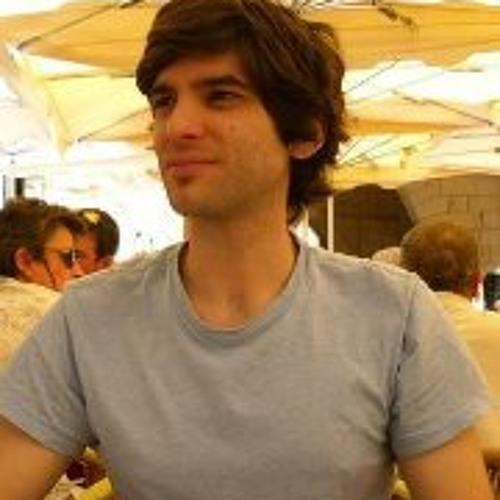 Felipe Garcia Riesco's avatar