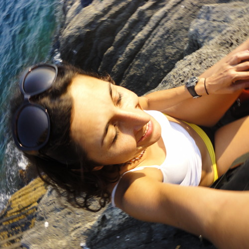 Cristina Rubino's avatar