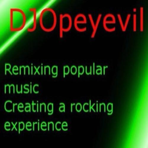 DJOpeyevil's avatar