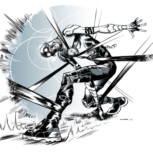 Psycho-Mantis's avatar