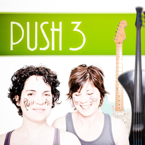 Push3 music's avatar