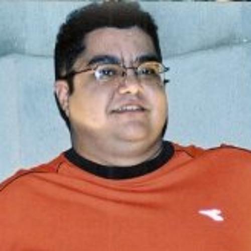 Luciano Bertini's avatar