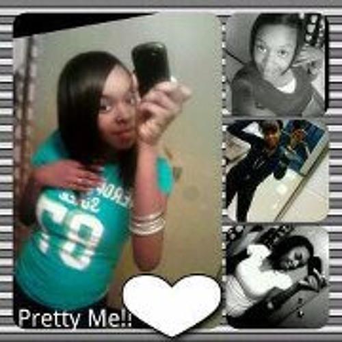 Crystal Nyree's avatar