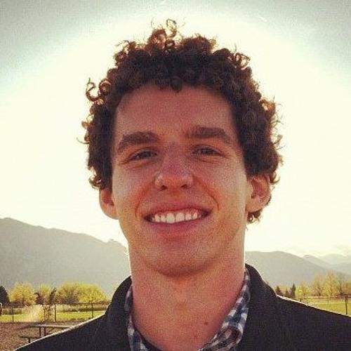 Alec Zopf's avatar