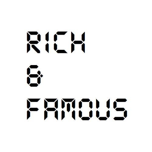 Rich & Famous's avatar