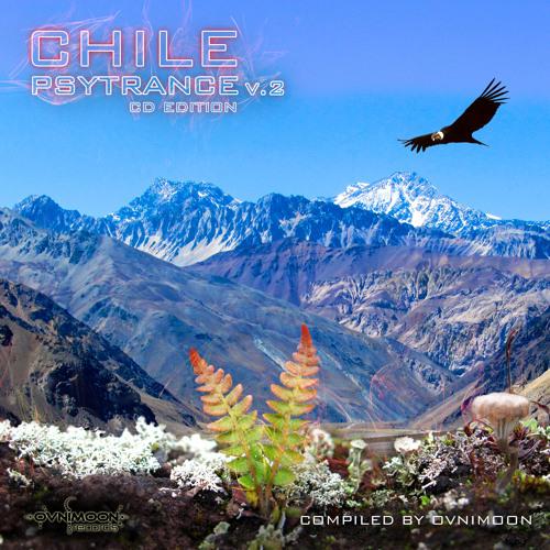 Chile Psytrance V.2's avatar