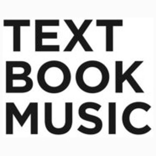 Text Book Music's avatar