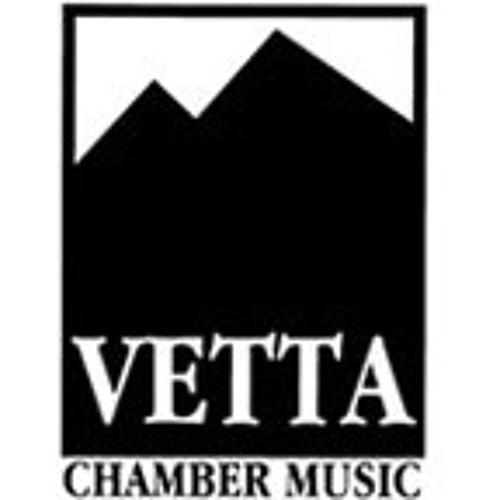 Vetta Chamber Music's avatar