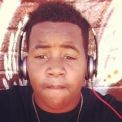 Brandon Lee Bates's avatar