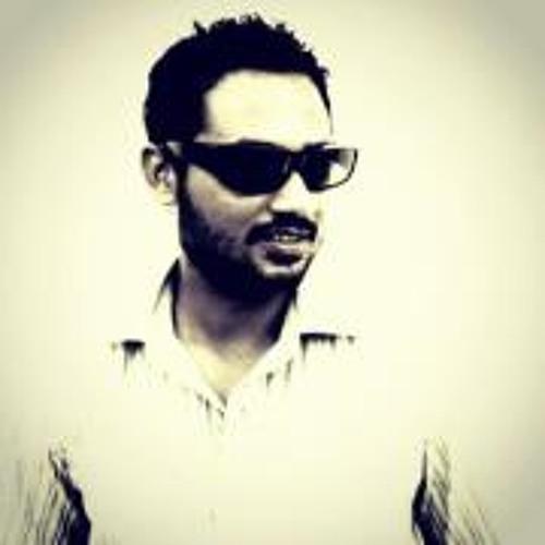Saeesh Pednekar's avatar