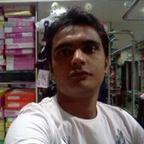 Mayank Joshi 2's avatar