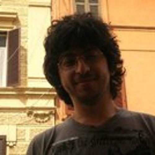 Francesco Paturzo's avatar