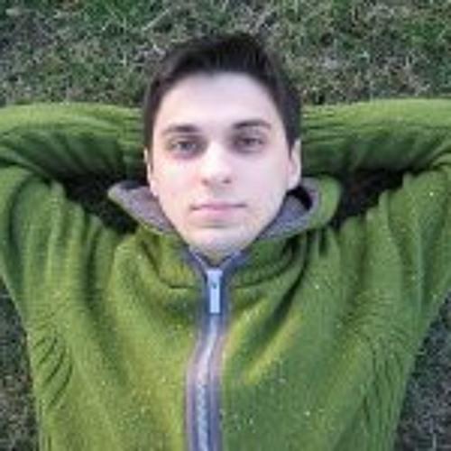 Gabriel Gheorghe 1's avatar
